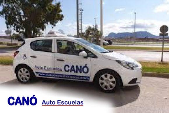AUTOESCUELA CANÓ Algeciras - Autoescuela - Algeciras