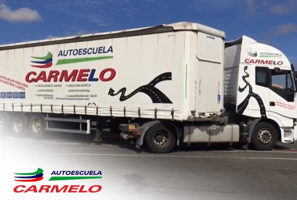AUTOESCUELA CARMELO – Puerto del Rosario1 - Autoescuela - Puerto del Rosario