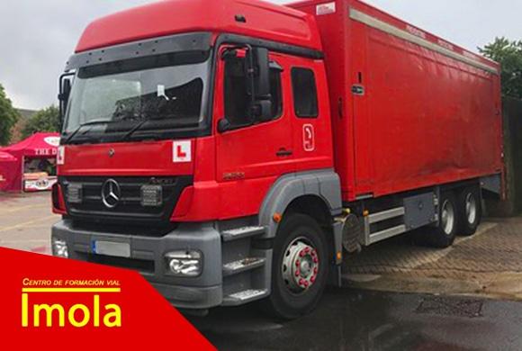 AUTOESCUELA IMOLA - Autoescuela - Zaragoza