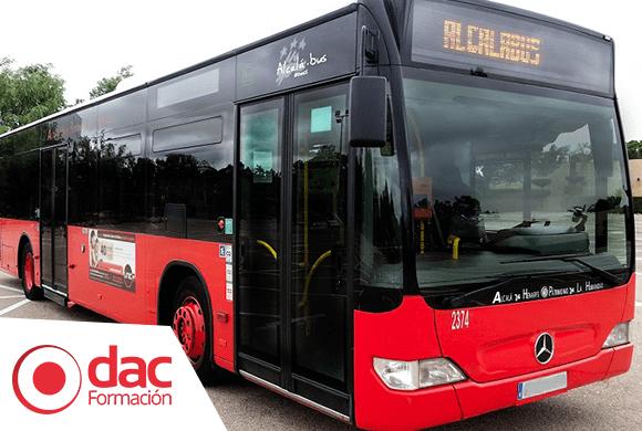 DAC - Autoescuela - Alcorcón