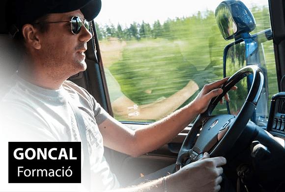 GONCAL FORMACIÓ – Cornellá - Autoescuela - Cornellá