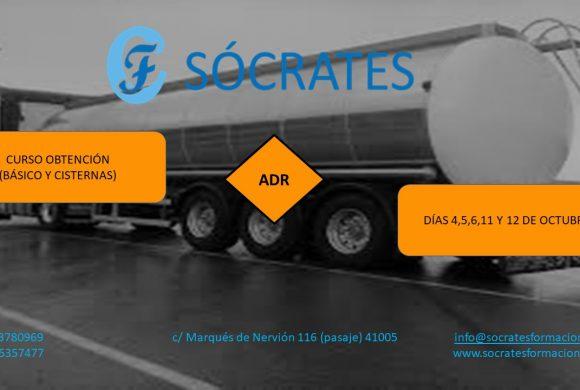 AE SÓCRATES, CENTRO DE FORMACIÓN SÓCRATES Sevilla - Autoescuela - Sevilla
