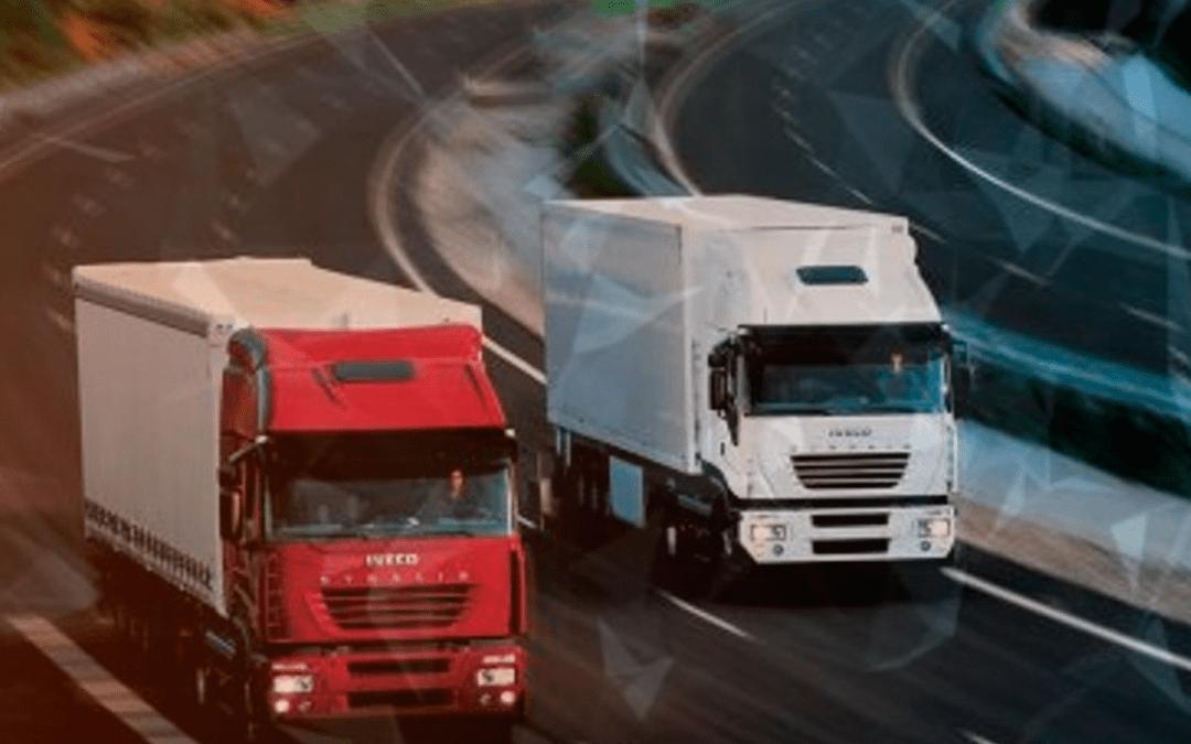 Formarse online en Tráfico de Mercancías por Carretera