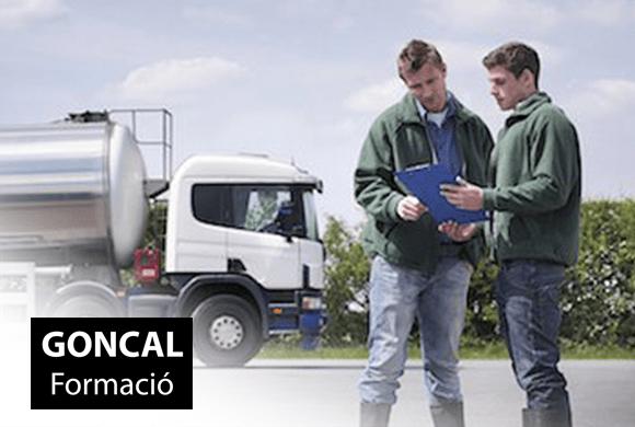GONCAL FORMACIÓ – Viladecans - Autoescuela - Viladecans