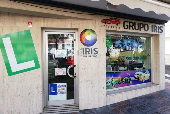 AUTOESCUELAS GRUPO IRIS, S.L. (Camino del Albero, 8, Mijas Costa) - Autoescuela - Mijas