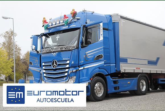 AUTOESCUELA EUROMOTOR - Autoescuela - Mostoles