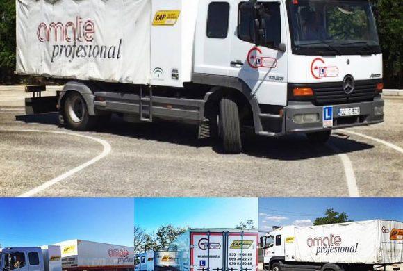 AUTOESCUELA AMATE – Jaén - Autoescuela - Jaén