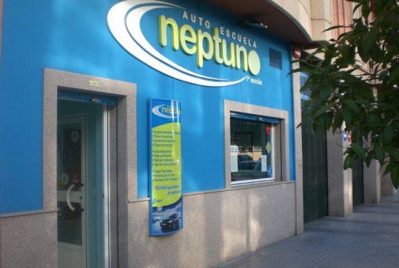 AUTOESCUELA NEPTUNO - Autoescuela - Córdoba
