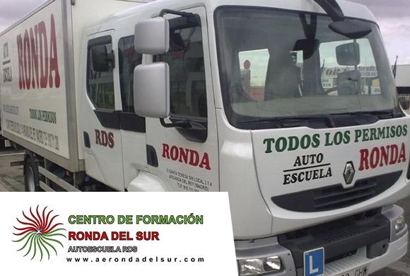 CENTRO DE FORMACIÓN RONDA DEL SUR - Autoescuela - Arganda del Rey