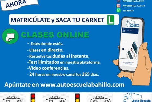 AUTOESCUELA BAHILLO - Autoescuela - Palencia