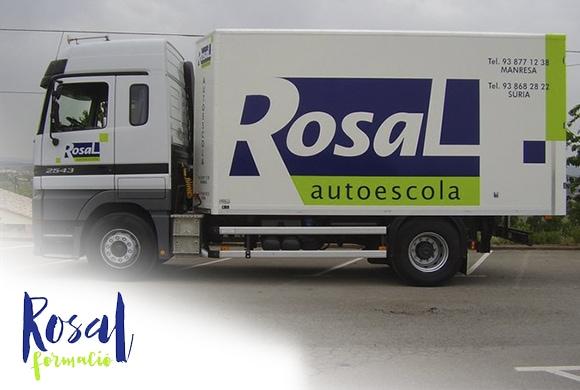 AUTOESCUELA ROSAL BERGUEDÁ - Autoescuela - Berga