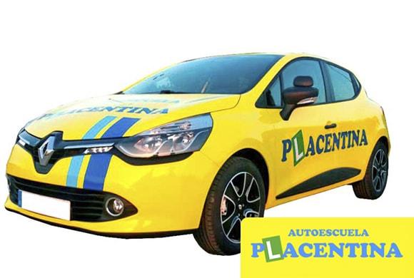 AUTOESCUELA PLACENTINA – Cañada Real - Autoescuela - Plasencia