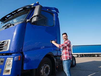 guia para la compra de un camion - academia del transportista