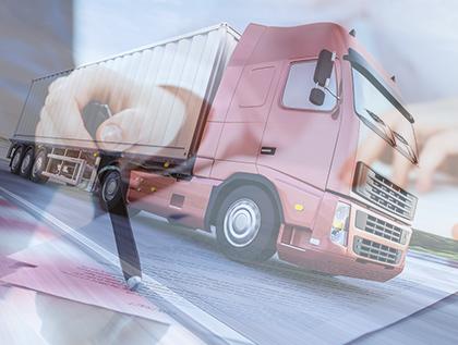 que debe de constar en un contrato de transporte de mercancias - academia del transportista