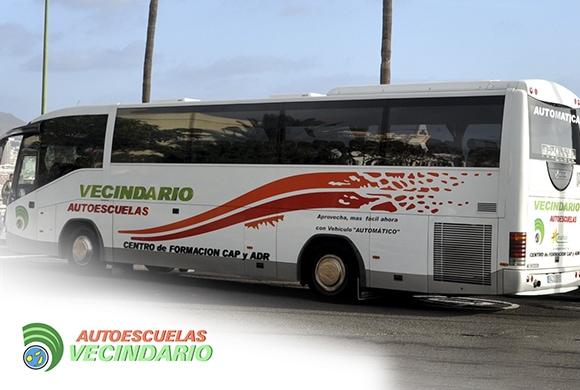 AUTOESCUELA VECINDARIO – Vecindario - Autoescuela - Vecindario