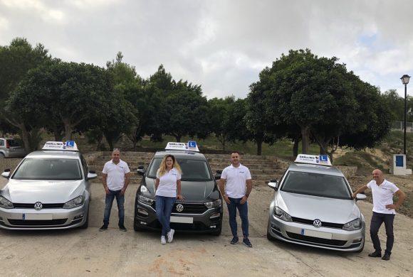 AUTOESCUELA SEÑALES - Autoescuela - Rojales