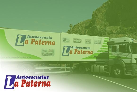 AUTOESCUELA LA PATERNA – Santa María de Guía - Autoescuela - Santa Maria de Guía