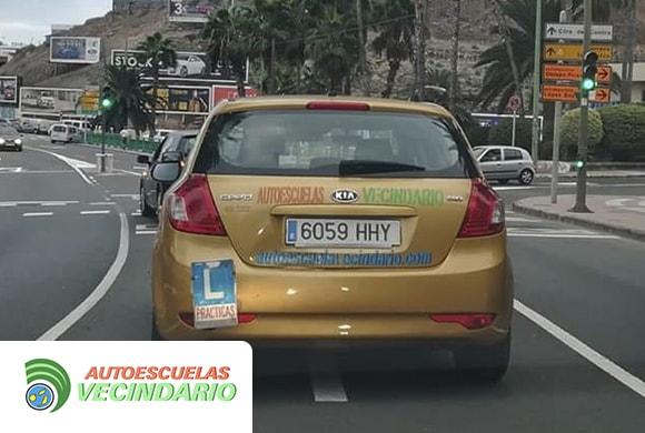 AUTOESCUELA VECINDARIO  – Puerto Rico - Autoescuela - Mogán