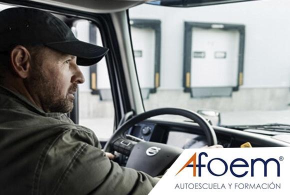 AFOEM – Alicante - Autoescuela - Alicante