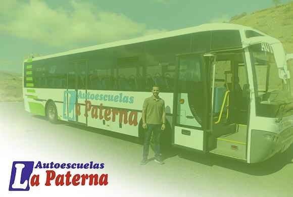 AUTOESCUELA LA PATERNA – Ctra. General del Norte - Autoescuela - Las Palmas de Gran Canaria