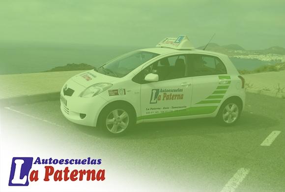 AUTOESCUELA LA PATERNA – TAMARACEITE - Autoescuela - Tamaraceite