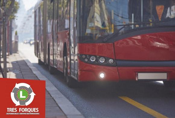 CENTRO DE FORMACIÓN TRES FORQUES – Av. Tres Forques - Autoescuela - València