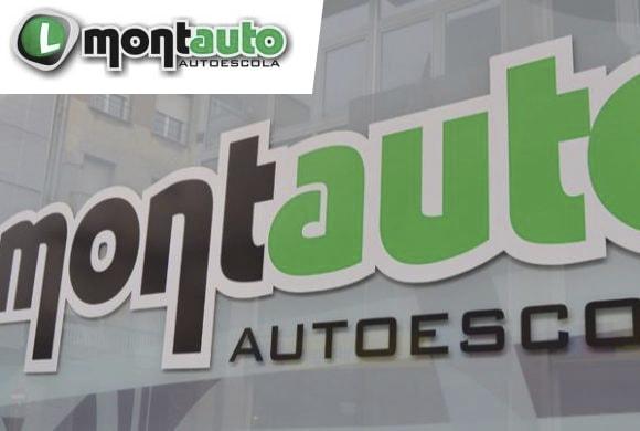 AUTOESCOLA MONTAUTO (Av. Balmes) - Autoescuela - Igualada