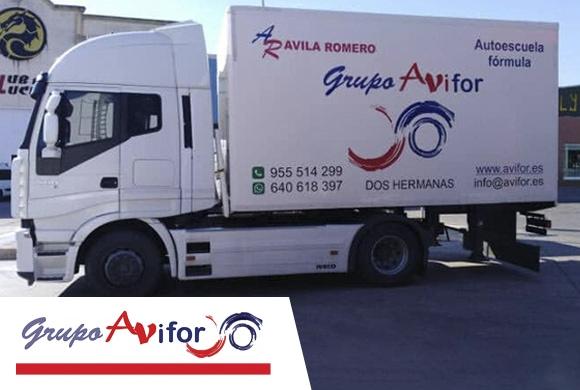 CENTRO DE FORMACION GRUPO AVIFOR - Autoescuela - Dos Hermanas