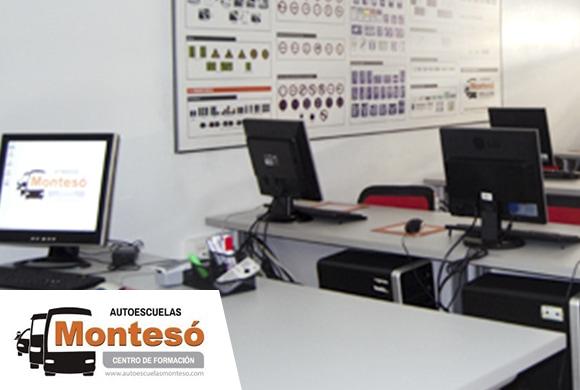AUTOESCUELA MONTESÓ – Secció Remolins - Autoescuela - TORTOSA