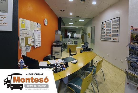 AUTOESCUELA MONTESÓ TORTOSA – Secció Ferreires - Autoescuela - Tortosa
