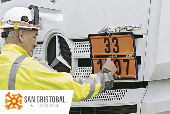 AUTOESCUELA SAN CRISTOBAL – El Hierro - Autoescuela - Frontera