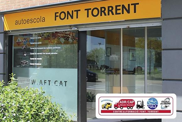 AUTOESCOLA FONT TORRENT – Flaçà - Autoescuela - Flaçà