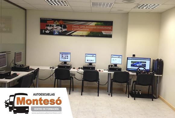AUTOESCUELA MONTESÓ ALCAÑIZ - Autoescuela - Alcañiz