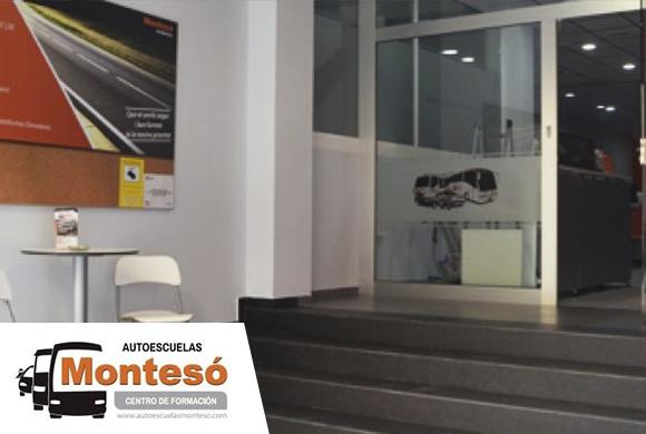 AUTOESCUELA MONTESÓ AMPOSTA - Autoescuela - Amposta