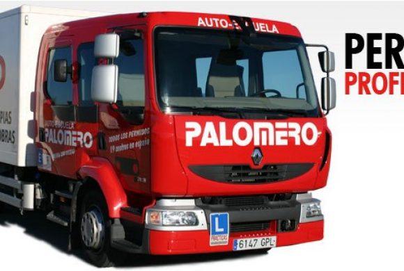 AUTOESCUELA PALOMERO GIJÓN – Magnus Blikstad - Autoescuela - Gijón