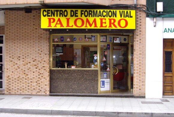 AUTOESCUELA PALOMERO GIJÓN – Av. Schulz - Autoescuela - Gijón