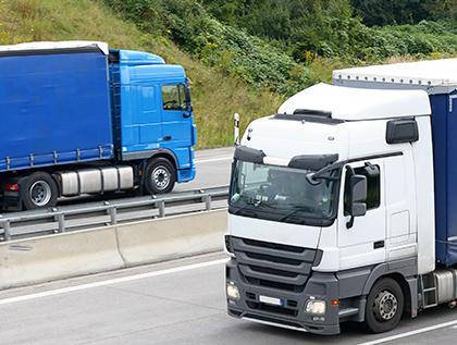 Normativa para transportistas - Academia del transportista