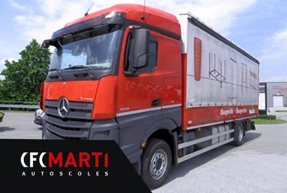 CFC MARTÍ (AUTOSCOLES MARTÍ)  – Guissona - Autoescuela - Guissona