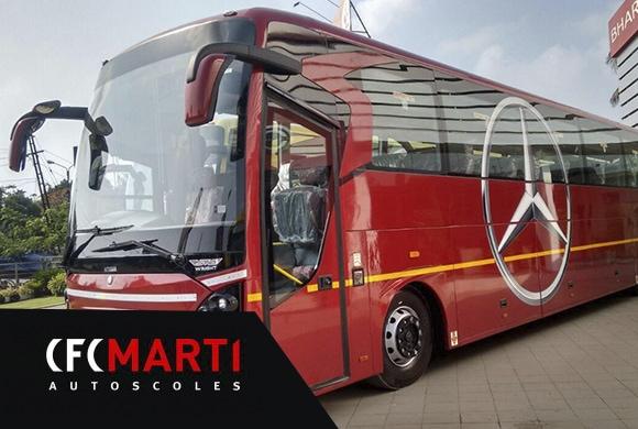 CFC MARTÍ (AUTOSCOLES MARTÍ) – Agramunt - Autoescuela - Agramunt