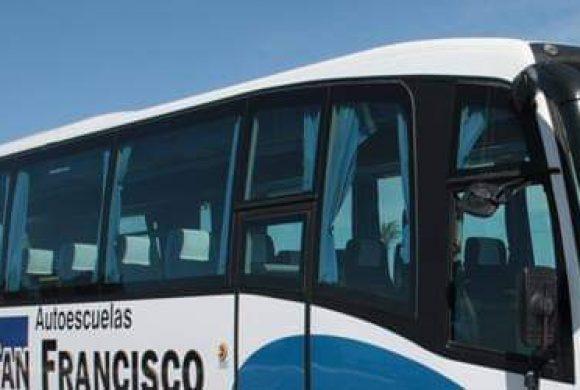AUTOESCUELA SAN FRANCISCO – SAN VICENTE DEL RASPEIG - Autoescuela - San Vicente del Raspeig