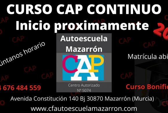 CF AUTOESCUELA MAZARRÓN - Autoescuela - Mazarrón