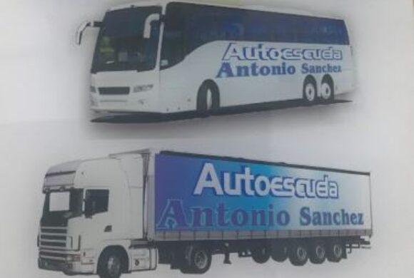 AUTOESCUELA ANTONIO SANCHEZ - Autoescuela - Marchena