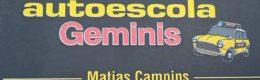 AUTOESCUELA GEMINIS - Autoescuela - Manacor