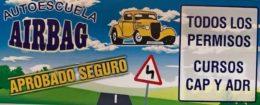 "AUTOESCUELA "" AIRBAG "" - Autoescuela - Baeza"