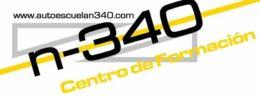 CENTRO DE FORMACION N-340 - Autoescuela - HUÉRCAL DE ALMERÍA