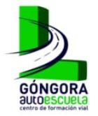 AUTOESCUELA GONGORA