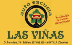 AUTOESCUELA LAS VIÑAS - Autoescuela - Montilla